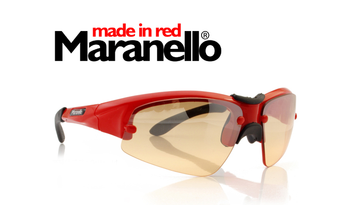 MARANELLO(Made in Red)