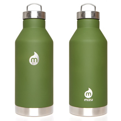 V6 보온보냉병 600ml_ST ARMY GREEN