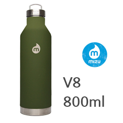 V8 보온보냉병/800ml_Army GREEN